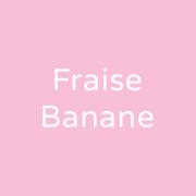 Granité Fraise Banane 2L