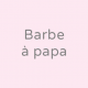 Granité Barbe à Papa 2L
