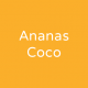 Granité Ananas Coco 2L