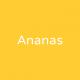 Granité Ananas 2L