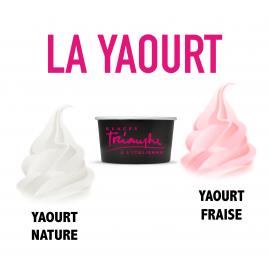 Pack Yoghurt