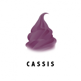 Mix Cassis (2 x 4.5 Kg)