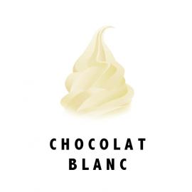 Mix Chocolat blanc (2 x 4.5 Kg)