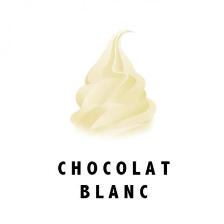 Mix Chocolat blanc (2 x 4,5 kg)