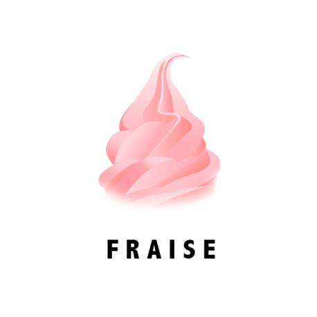 Mix Fraise (2 x 4,5 kg)