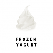 Mix Frozen yogurt nature (2 x 4.5 Kg)