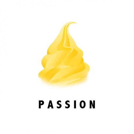 Mix Passion (2 x 4,5 kg)