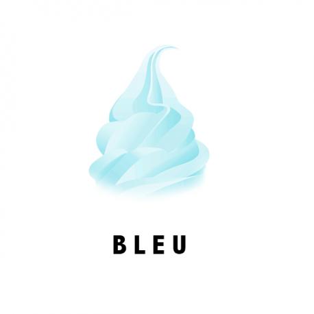 Mix bleu (2 x 4,5 kg)