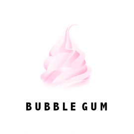 Mix Bubble gum (2 x 4.5 Kg)