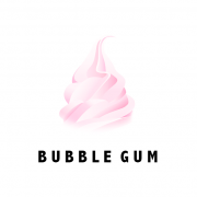 Mix Bubble gum (2 x 4,5 kg)