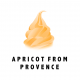 Apricot from Provence