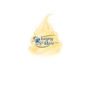 Vanille à la crème d'Isigny AOP