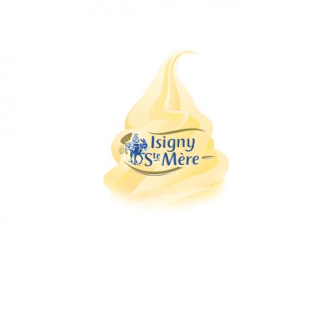 Vanilla (Isigny DPO crème fraîche)
